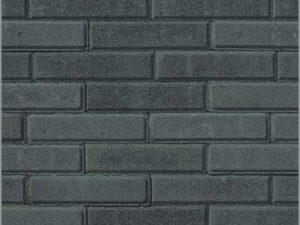 Tremico waalformaat 20x5x6 cm Antraciet product afbeelding